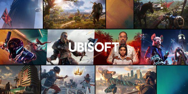 Vendite Ubisoft