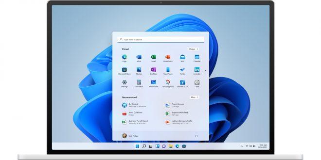 Windows 11 processori