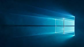 menù start windows 10