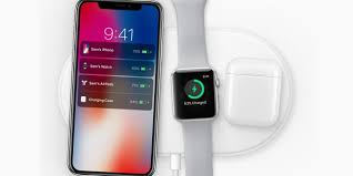 Apple Airpower uscita