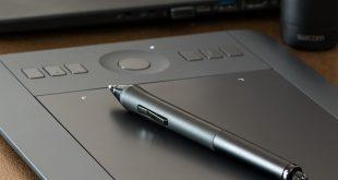 trasformare tablet in tavoletta grafica