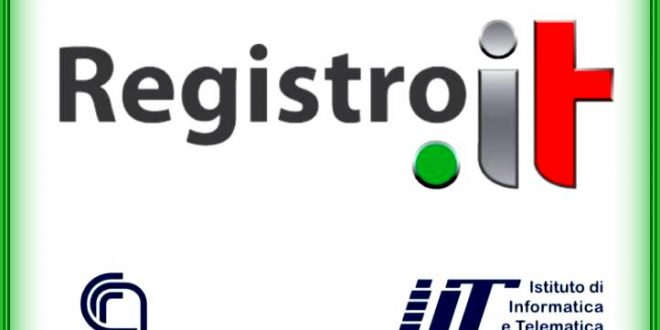 protocollo registro it