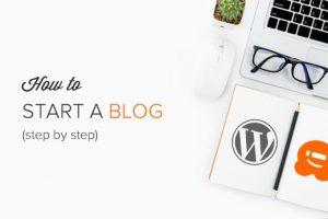 blog creazione
