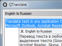 Traduttore online sul desktop gratis