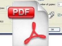 Stampa PDF, ecco come creare una stampante PDF in Windows